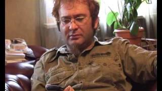 Roman Trahtenberg about HTC Cruise and HTC Diamond rus