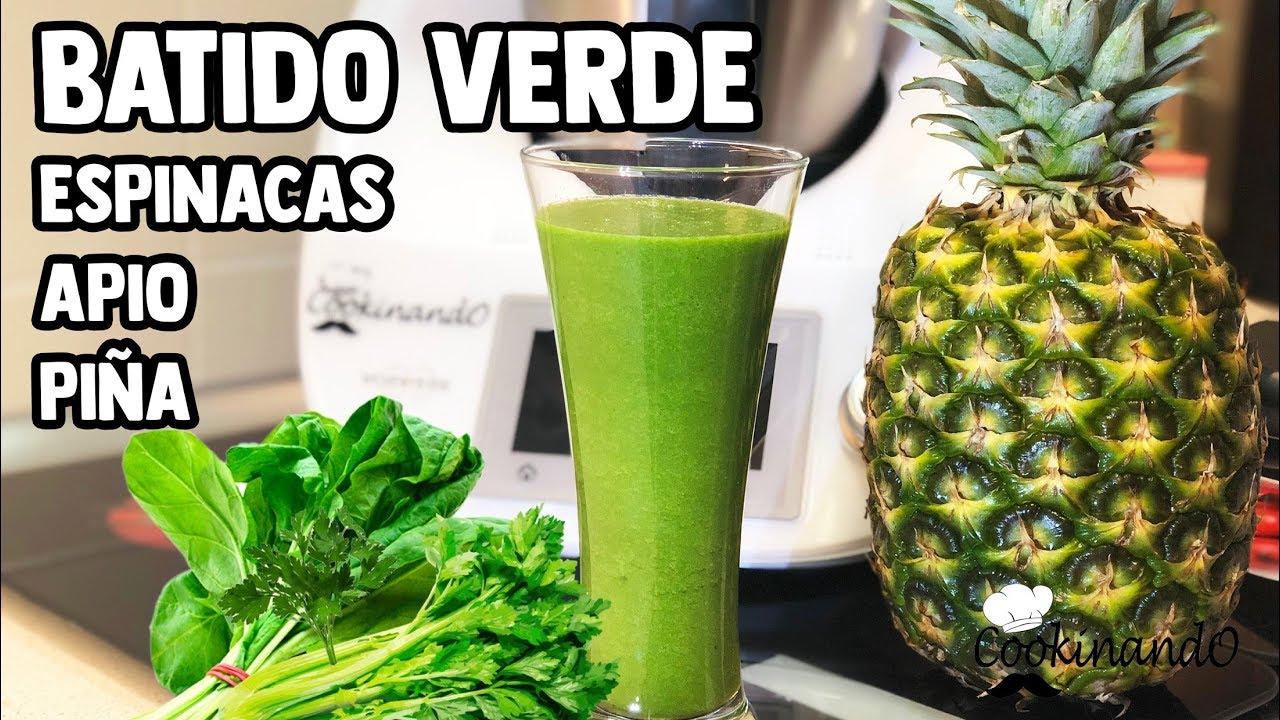 jugos verdes para adelgazar durante la lactancia