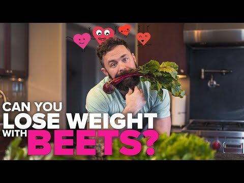 Can You Lose Weight With Beets? | Benefits + Science