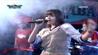 GOYANG DUA JARI - DIANA VIOLA - OM KALIMBA MUSIC - LIVE BARENGAN SALAKAN  TERAS BOYOLALI 06 11 2018