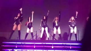 Fifth Harmony  Intro + That's My Girl 7/27 Tour Manchester
