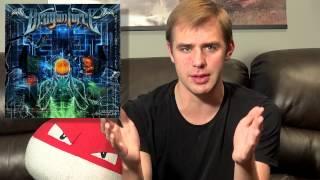DragonForce - Maximum Overload - Album Review