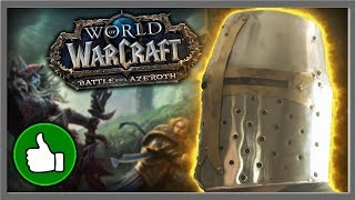 Can Battle for Azeroth Save World of Warcraft's PvP Scene!? - (A Discussion)