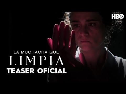 La Muchacha Que Limpia I Teaser Oficial I HBO Latinoamérica