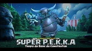 Super P.E.K.K.A. thumbnail