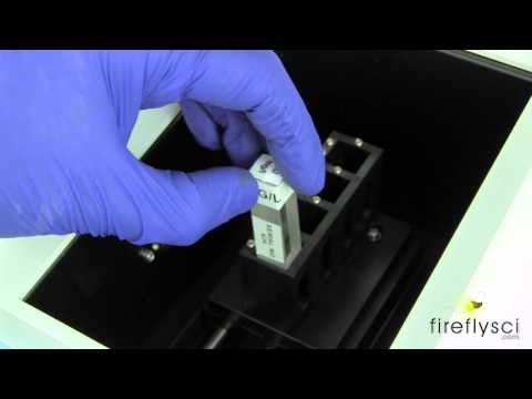 How to Calibrate a Spectrophotometer with Potassium dichromate