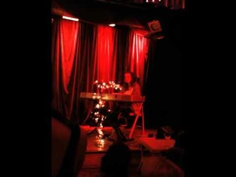 Gabrielle Aplin - Liar And The Lighter.MOV