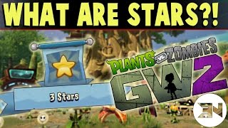 Plants vs Zombies Garden Warfare 2 - How To Get STARS, and What Are Stars Used For