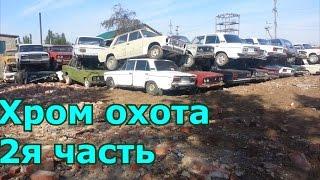 видео разборка грузовиков в Санкт-Петербурге