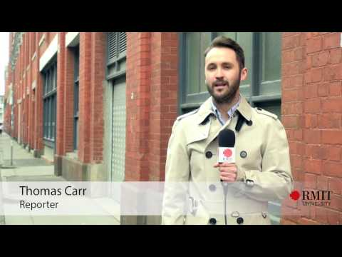 Thomas Carr Showreel (Journalism)