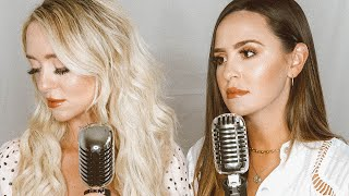 Don't Throw It Away (Jonas Brothers Cover) by Megan & Liz