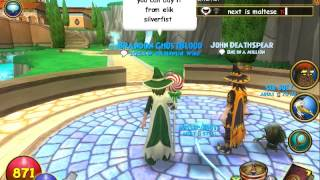 A Guide To Gardening and Plants: Wizard101