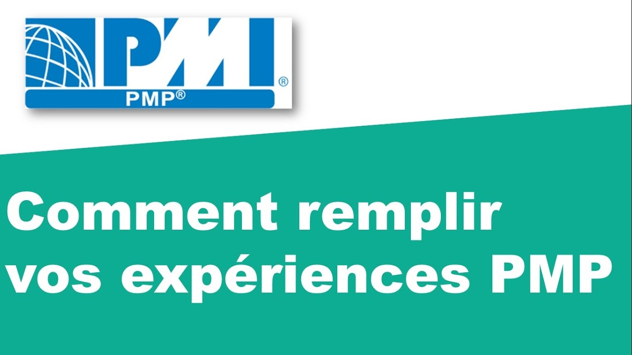 Comment postuler pour passer lexamen de certification pmp en how to fill your pmi project management experience forms in order to apply for pmp certification xflitez Image collections