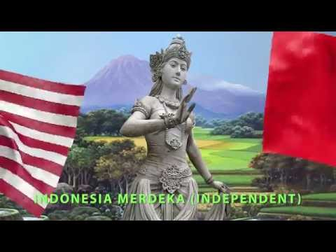 Indonesia by Igor Tamerlan