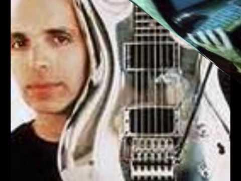 Joe Satriani  Midnight Echo