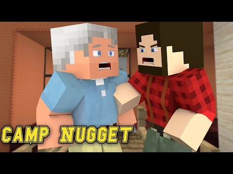 Where's my Son | Camp Nugget [S3: Ep.4 Minecraft Roleplay Adventure]