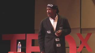The Parallels of Life and Chess | Eugene Brown | TEDxHickory