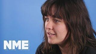 Courtney Barnett - 'Nameless, Faceless' | Song Stories
