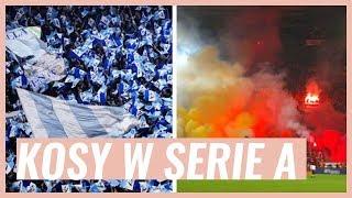 Kosy W Serie A