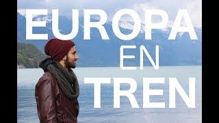 Eurail todo lo que necesitas saber para viajar en tren por Europa Viajar mas económico