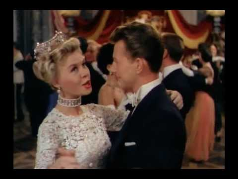 Call Me Madam - Donald O'Connor and Vera-Ellen. There are many ways to say 'I love you'.....