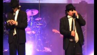 Frontline Showband feat. Bollox Blues Brothers Revue