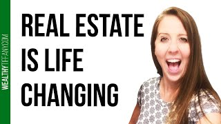 How Real Estate Changed My Life + Property Purchase Timeline 🏚