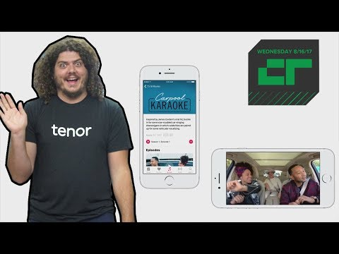 Apple Spending $1 Billion on Original Content | Crunch Report