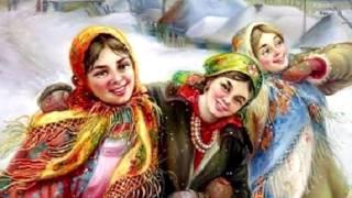 Васильев день 14 января