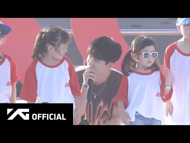 iKON - 'PiKONIC DAY' MAKING FILM