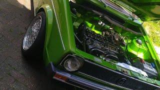 Golf 1 Doppel Weber Motor Spezial #45Weber #BBS #16v Weber #Mk1 #kr #pl #abf