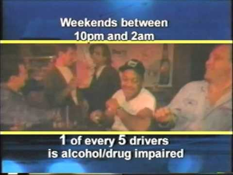 Defensive Driving Video for Keith