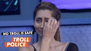 Trolls overwhelm Anusha-Karan | Troll Police