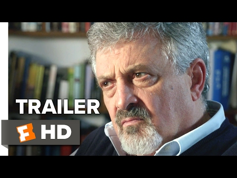 American Anarchist Official Trailer 1 (2017) - Documentary