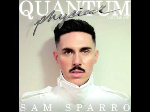 SAM SPARRO: INFINITE
