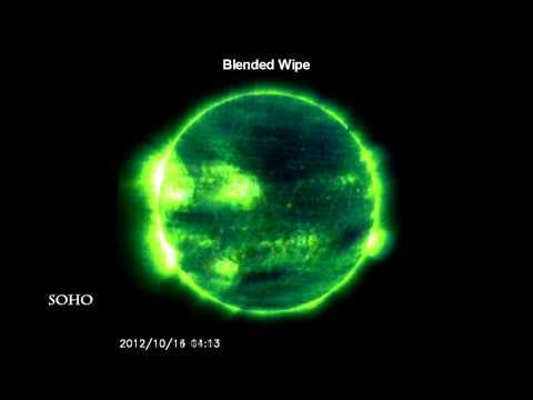 """SOHO"" (Solar and Heliospheric Observatory)"