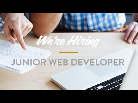 Web Developer Resumes