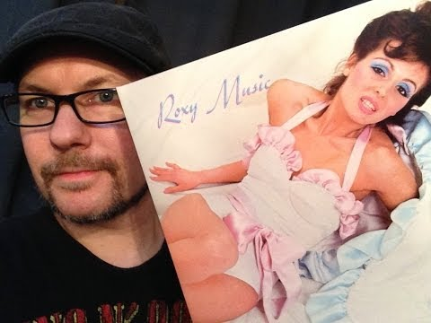 [Friday On The Turntable] Roxy Music's debut album (1972): A Review