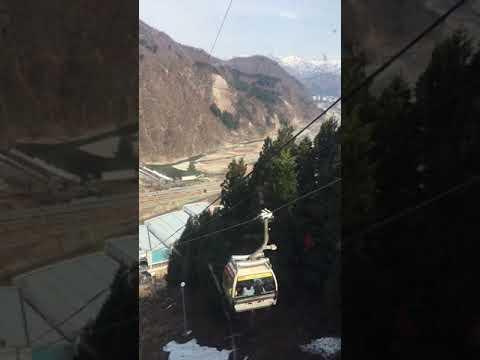 Tokyo Ski (Niigata)