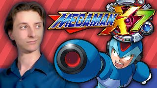 Mega Man X7 - ProJared