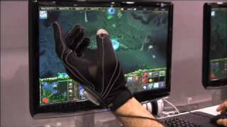 A Gaming Glove That's Fast Enough for Pros thumbnail
