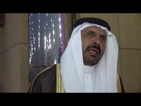 حفل زواج الشاب /فهد بن خزام آل الحيزاء