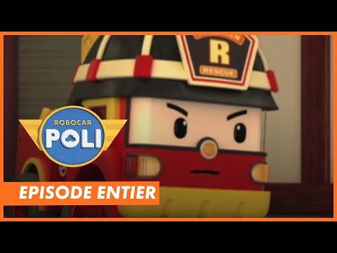 Robocar poli episode l 39 anniversaire surprise d 39 h li - Piwi robocar poli ...