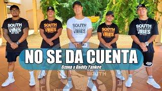 NO SE DA CUENTA by: Ozuna x Daddy Yankee |SOUTHVIBES|