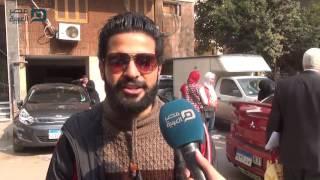 مصر العربية | سألنا الشارع| هل تؤيد عودة الجماهير للمدرجات من جديد