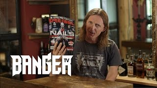 NAILS You Will Never Be One Of Us Album Review | Overkill Reviews