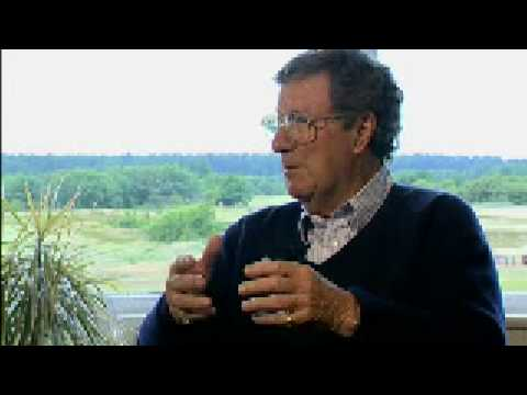 Peter Thomson on the best golfers he has seen