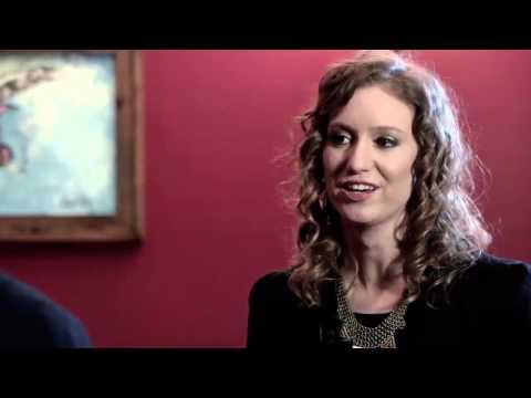 RubyTFO - Entrevue avec Andrée Watters