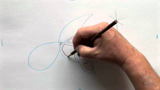 How To Draw A Freestyle Celtic Knot