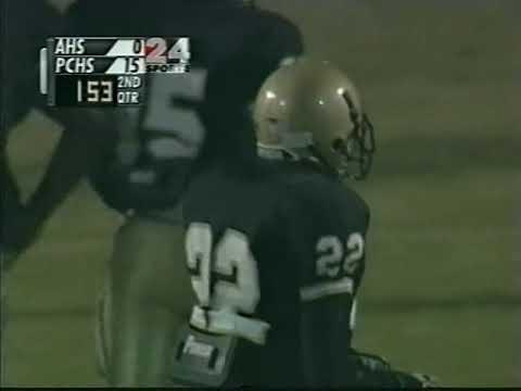 2003 Pell City High School Football Highlights
